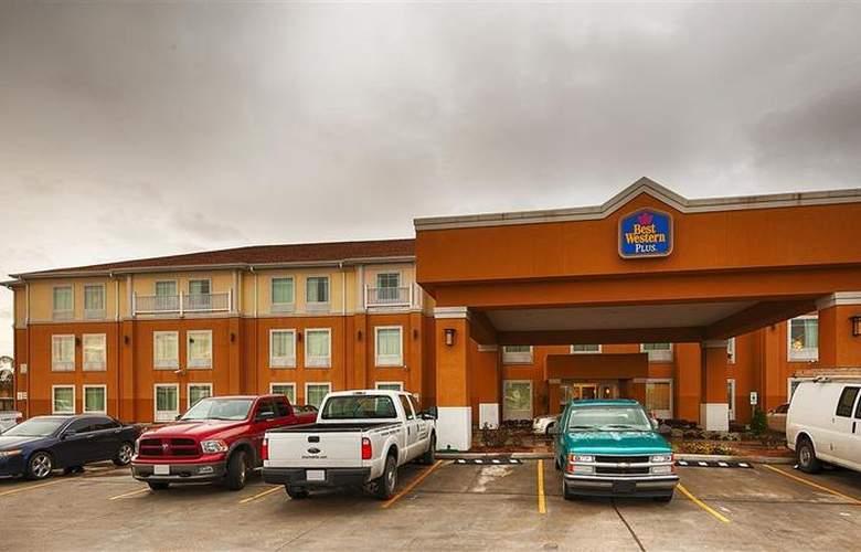 Best Western Plus Chalmette Hotel - Hotel - 43