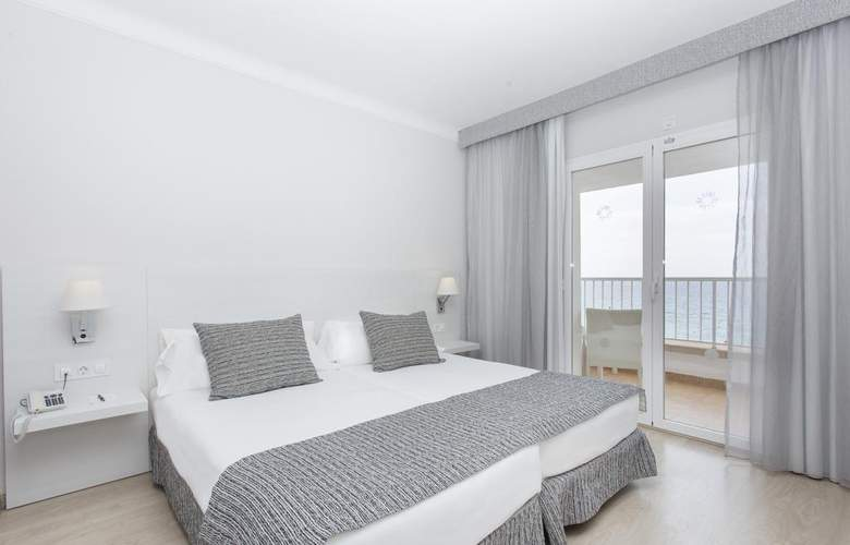 Be Live Adults Only La Cala Boutique - Room - 2