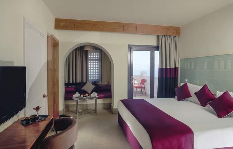 Mercure Hurghada - Room - 13