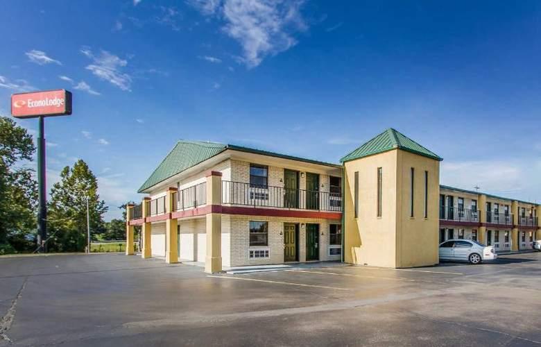Econo Lodge - Hotel - 5