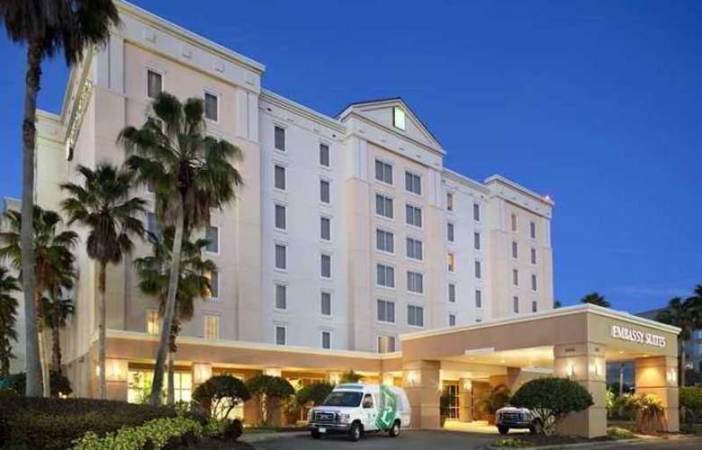 Embassy Suites Orlando - Airport - Hotel - 0