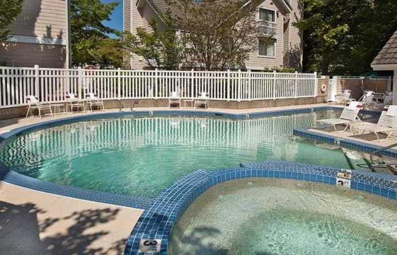 Residence Inn Portland South/Lake Oswego - Hotel - 11
