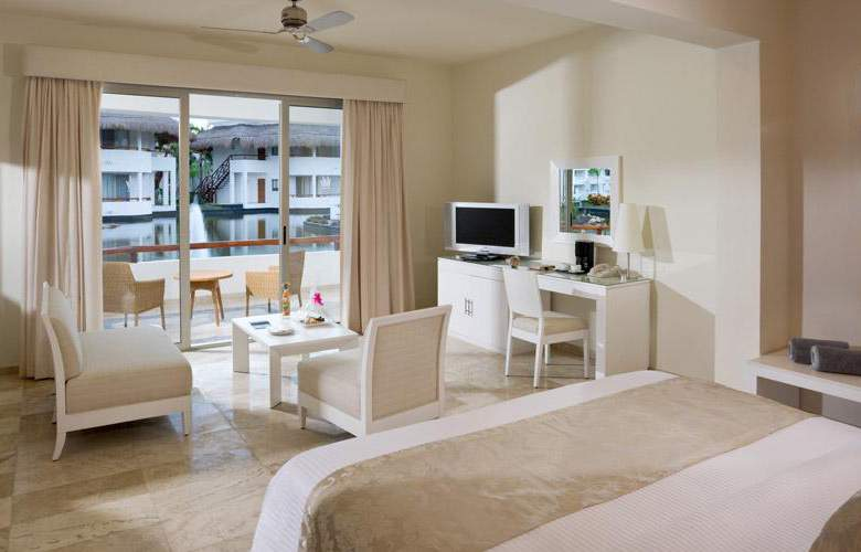 Grand Riviera Sunset Princess - Room - 11