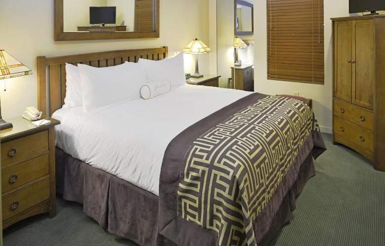 Cancun Resort by Diamond Resorts - Room - 7
