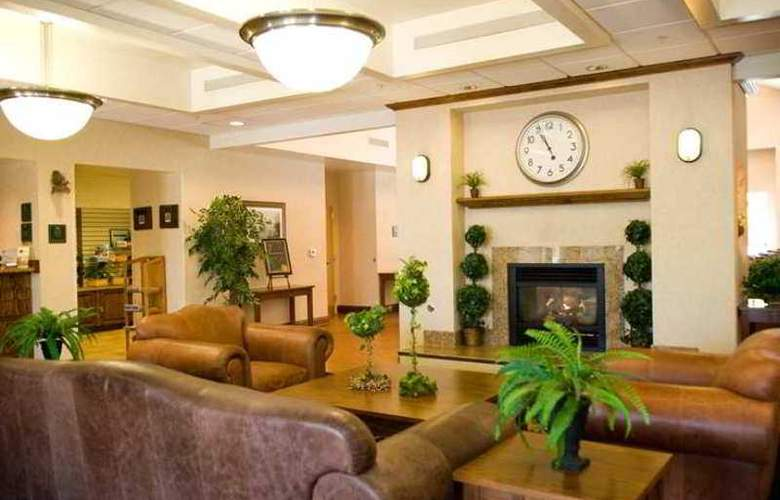 Homewood Suites by Hilton, Bakersfield - Hotel - 0