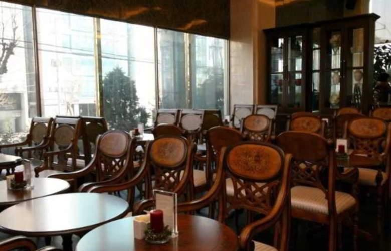 La Mir - Restaurant - 16