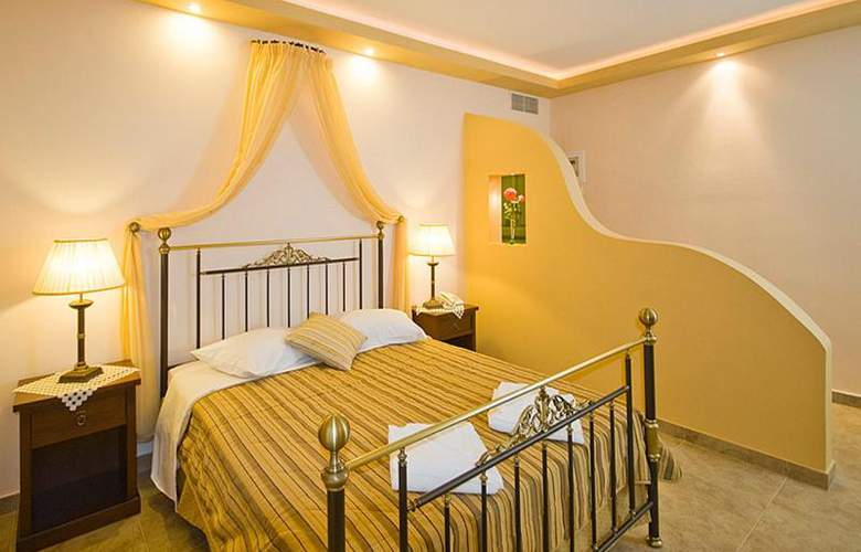 Anassa - Room - 11
