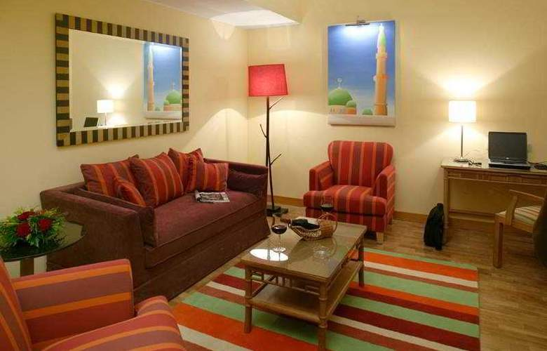 Pestana Sintra Golf Resort & Spa - Room - 6