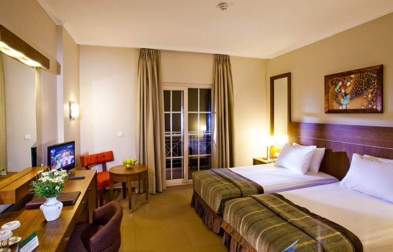 Sunis Elita Beach Resort - Room - 4