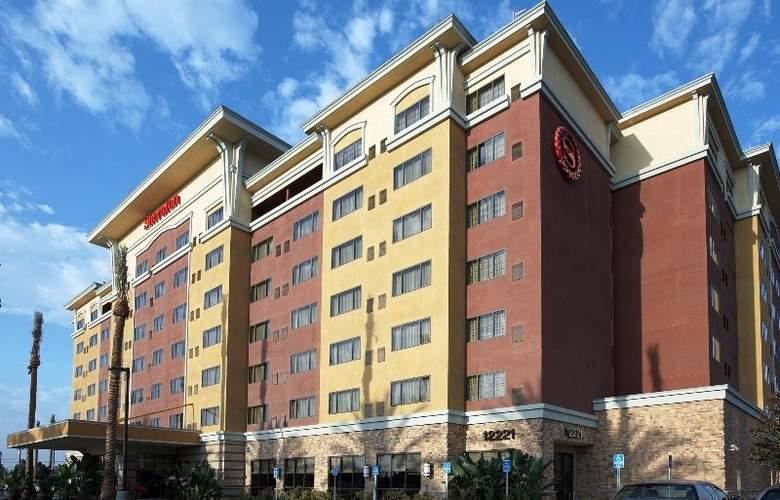 Sheraton Garden Grove Anaheim South - Hotel - 0