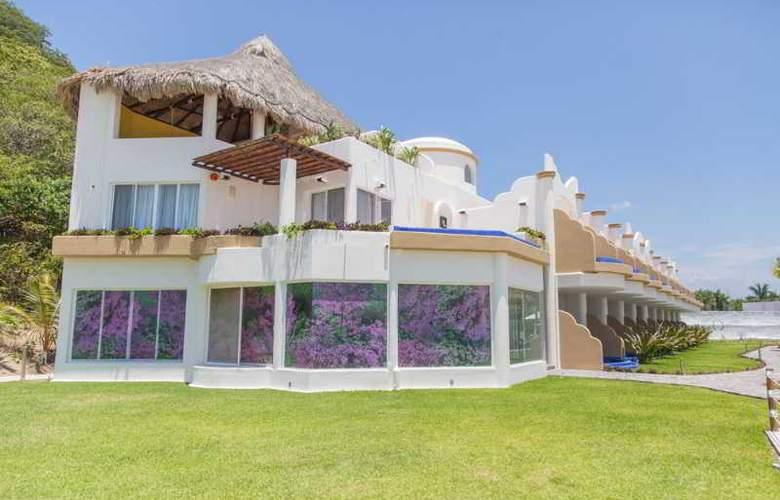 Quinta Bella Huatulco - Hotel - 8