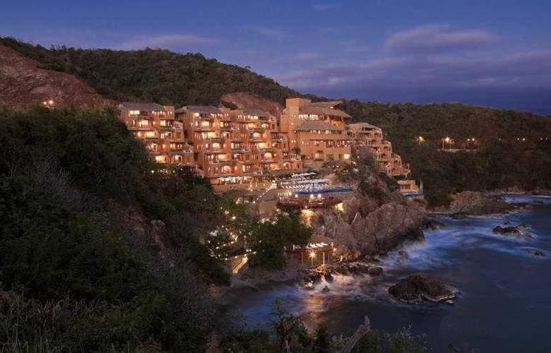 Capella Ixtapa Resort & Spa - Hotel - 0