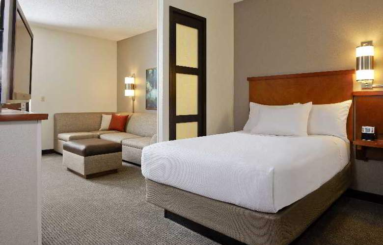 Hyatt Place Austin North Central - Room - 28