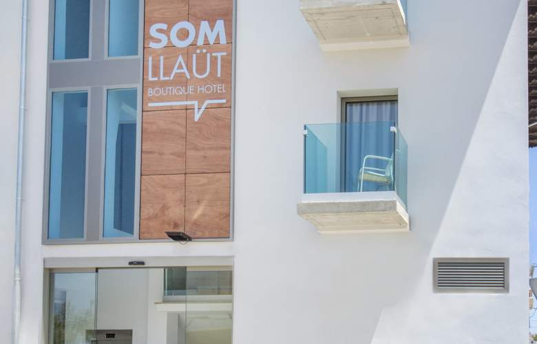 Som Llaüt - Hotel - 6