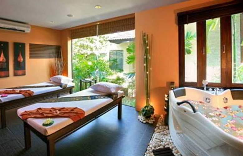 Baan Chaweng Beach Resort & Spa - Hotel - 0