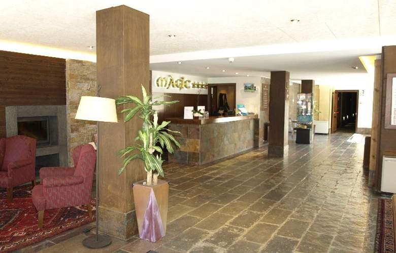 AJ Hotel & Spa - General - 0