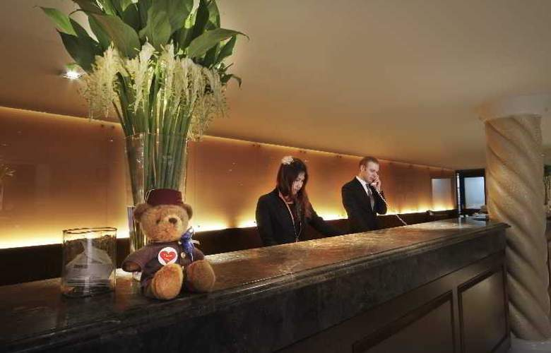 Rembrandt Hotel - General - 12