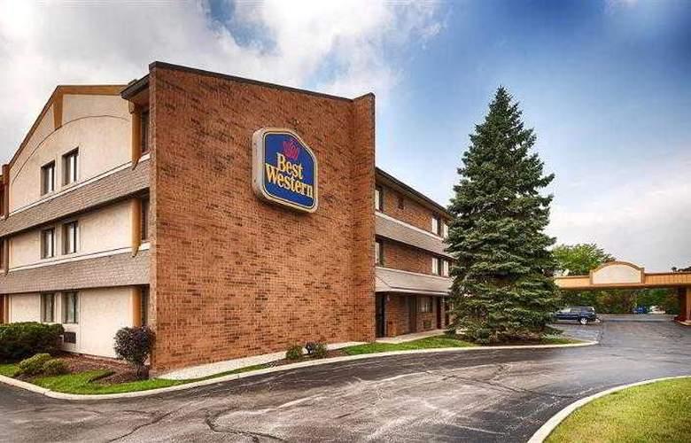 Best Western Naperville Inn - Hotel - 3