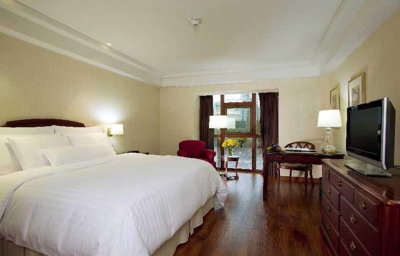 Swissotel Lima - Room - 15