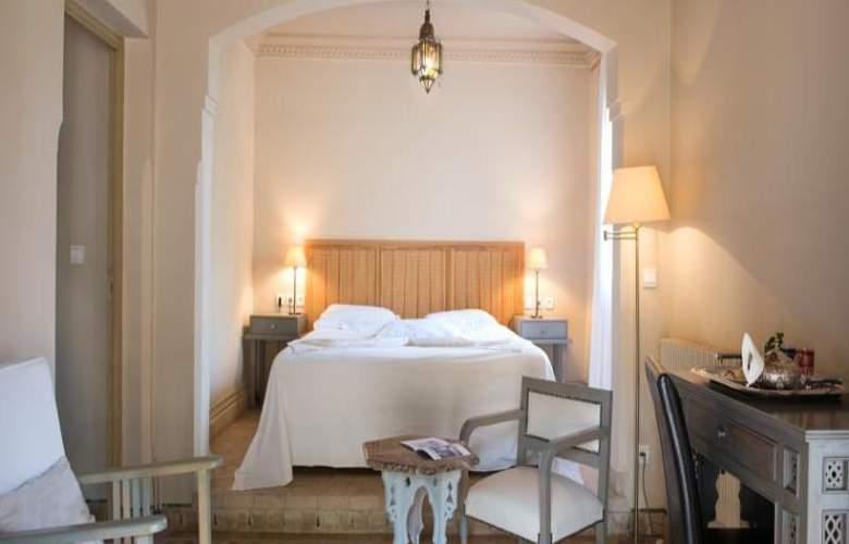 Riad Les Deux Tours - Room - 13