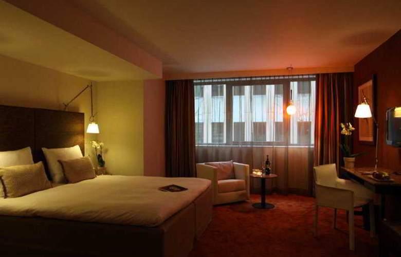 Sandton Hotel Brussel Centre - Room - 8
