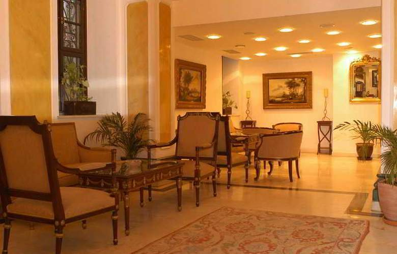 Puding Marina Residence - General - 1