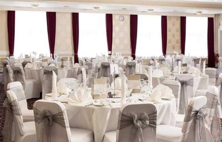 Ramada Jarvis Leicester - Hotel - 14