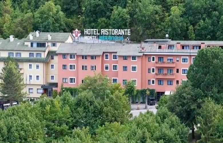 Monte Meraviglia - Hotel - 0