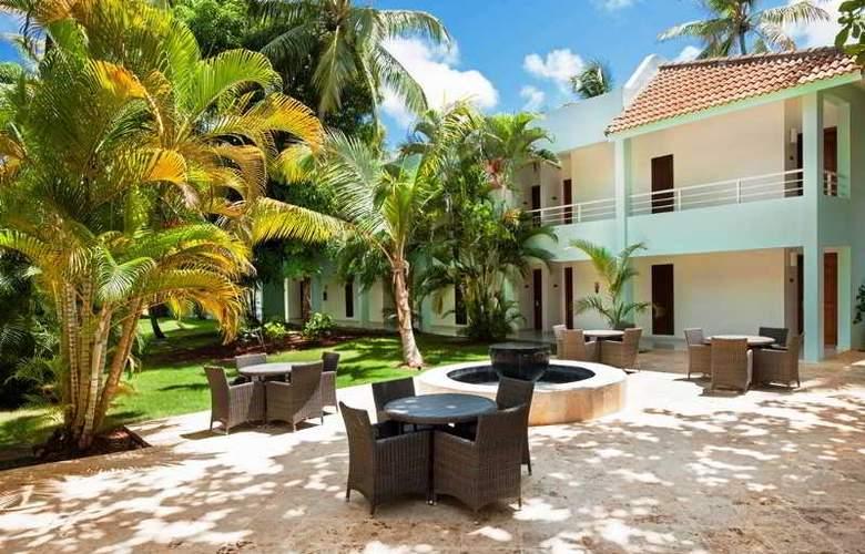 Grand Paradise Samana All Inclusive - Hotel - 13
