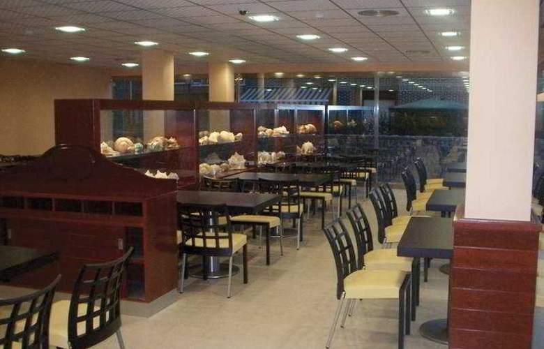 Gran Hotel Liber & Spa - Restaurant - 8