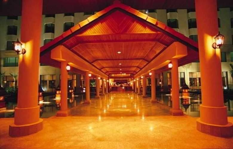 Sedona - Hotel - 8