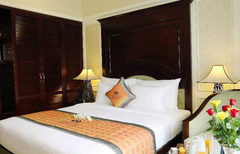 Anpha Boutique Hotel - Room - 9