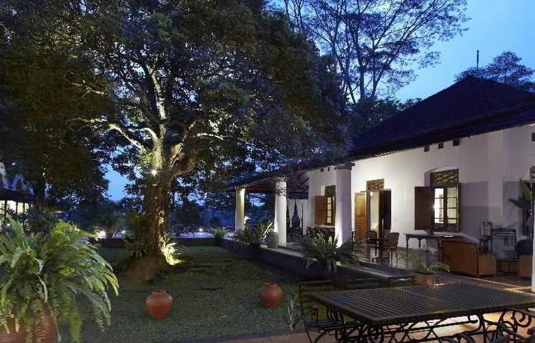 Losari Spa Retreat & Coffee Plantation - Sport - 21
