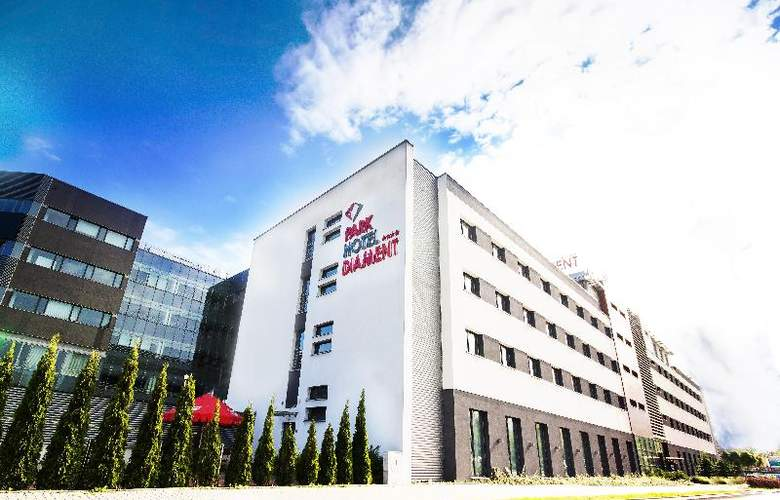 Park Hotel Diament Wroclaw - General - 1