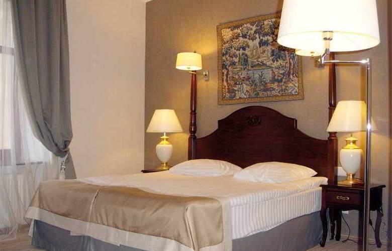 Reikartz Medeivale - Room - 5