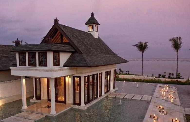 The St. Regis Bali Resort - Hotel - 39