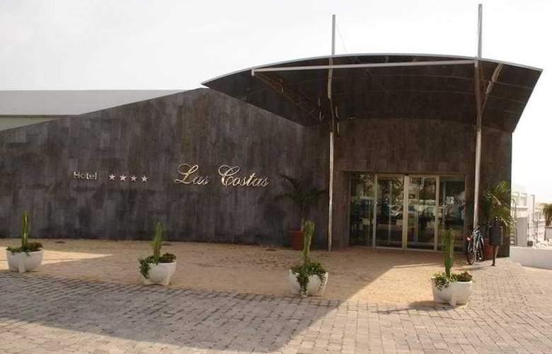 Las Costas - Hotel - 0