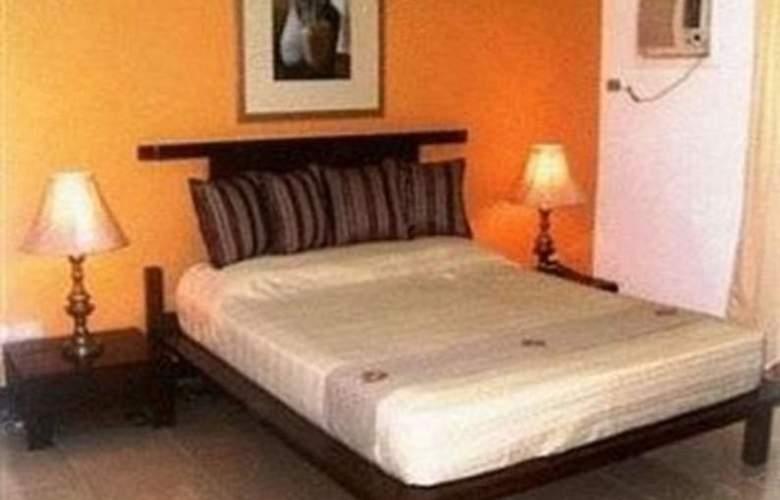 Casa Nicarosa Hotel - Hotel - 11