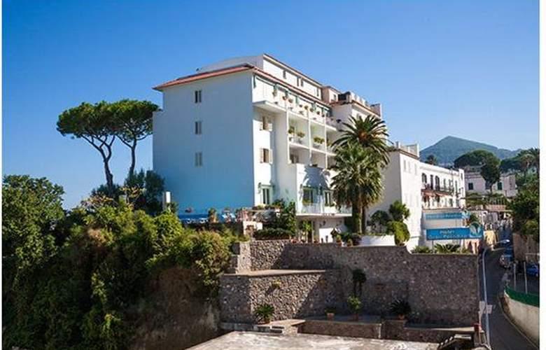 Gran Paradiso Terme - Hotel - 0
