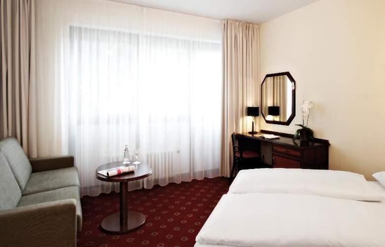 Leonardo Inn Airport Hotel Hamburg - Room - 10