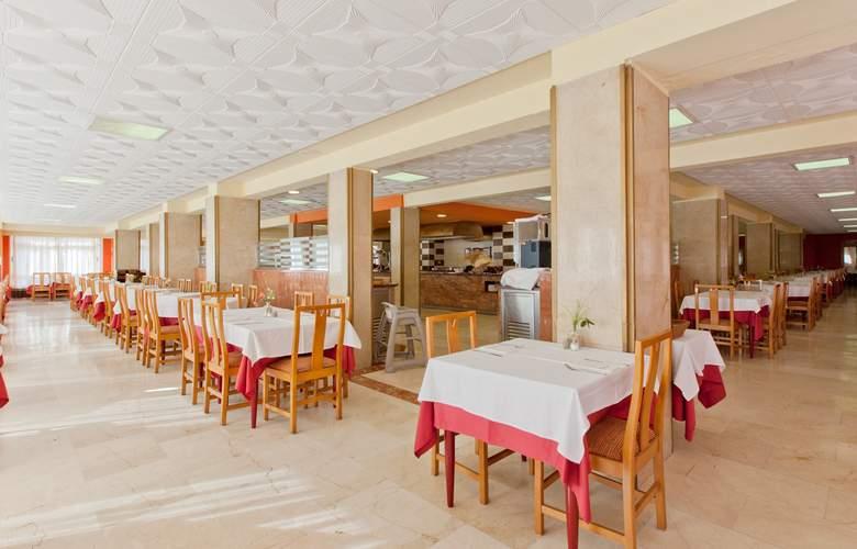 Seramar Luna&Luna Park (Sólo Adultos) - Restaurant - 25