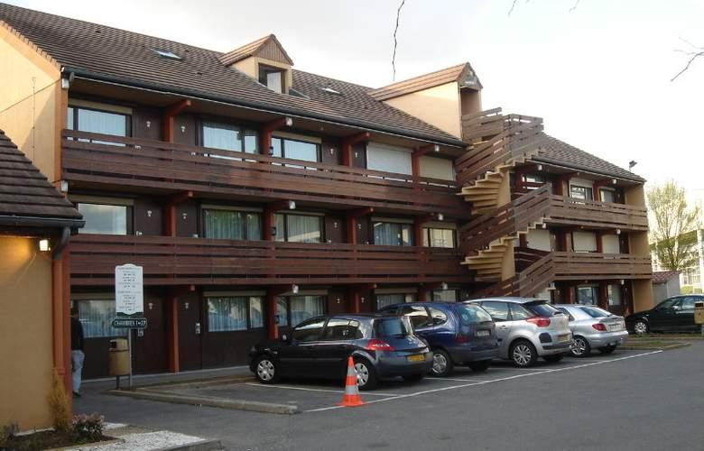 Campanile Gonesse - Hotel - 0