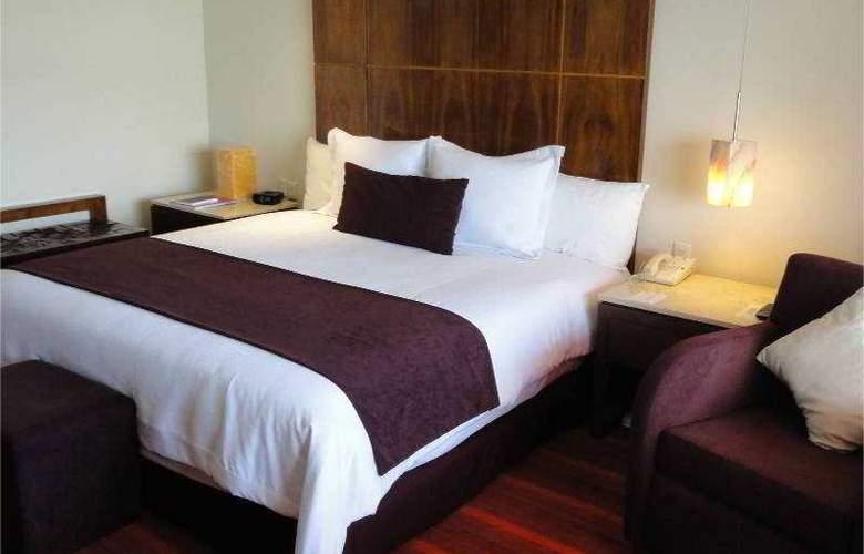 Camino Real Aeropuerto - Room - 13