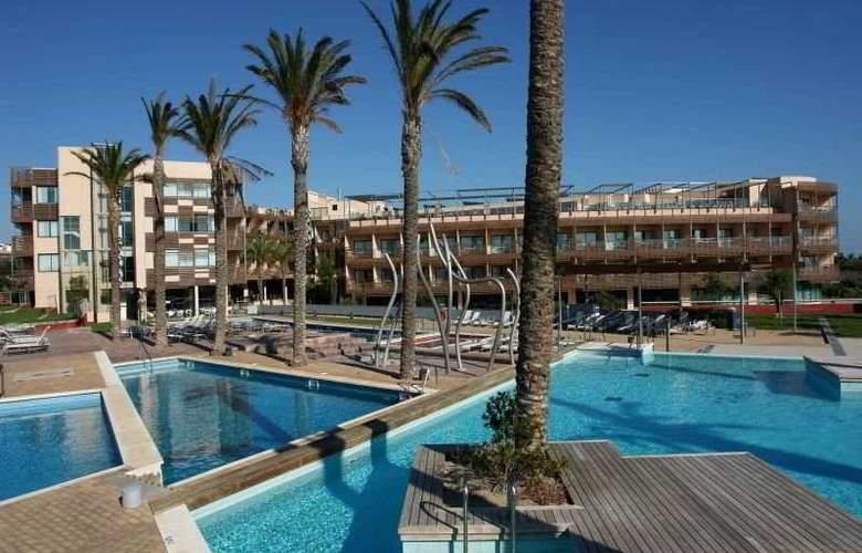 Les Oliveres Beach - Hotel - 0