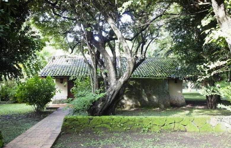Hotel Hacienda La Pacifica - Hotel - 17