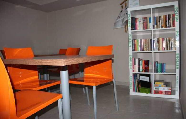 Hostel 36 - Restaurant - 3
