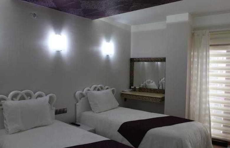 Garra Hotels - Room - 6