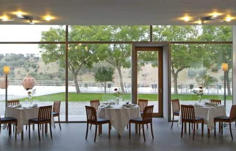Pousada Convento Arraiolos - Restaurant - 25