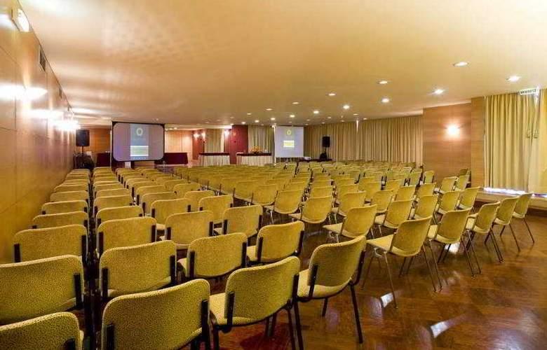 Algarve Casino Hotel - Conference - 5