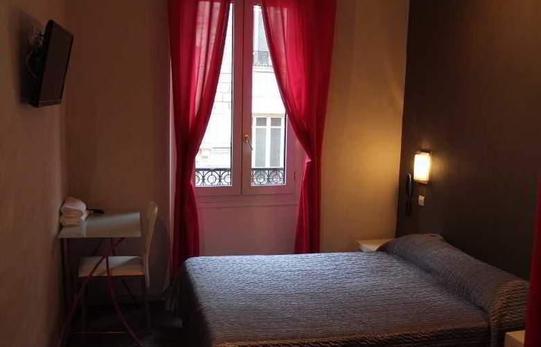 1 Med Hotel - Room - 13